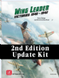 Wing Leader Vol. 1 : Victories 1940 - 1942 Update Kit